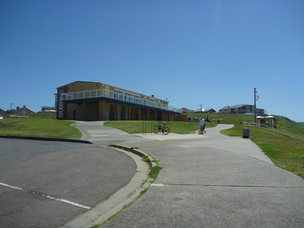 Dixon Park SLSC (340729)