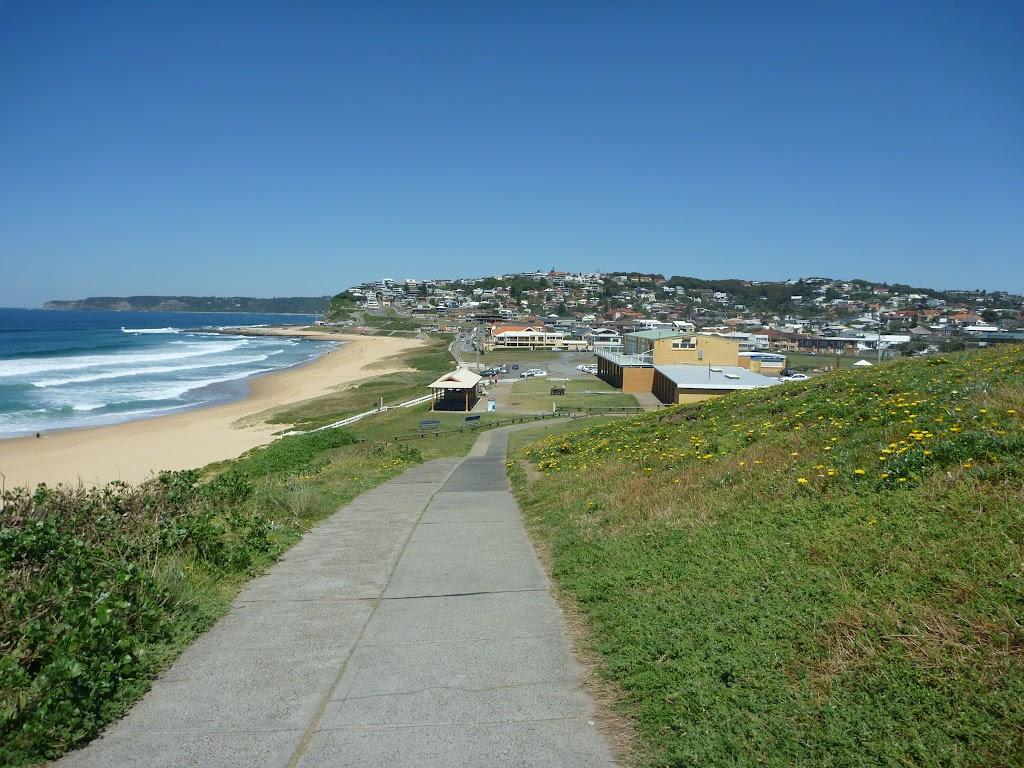 View of Merewether and Merewether Beach (340753)
