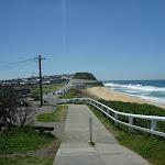 Looking over Bar Beach (340780)