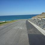Road near Bogey Hole (341374)