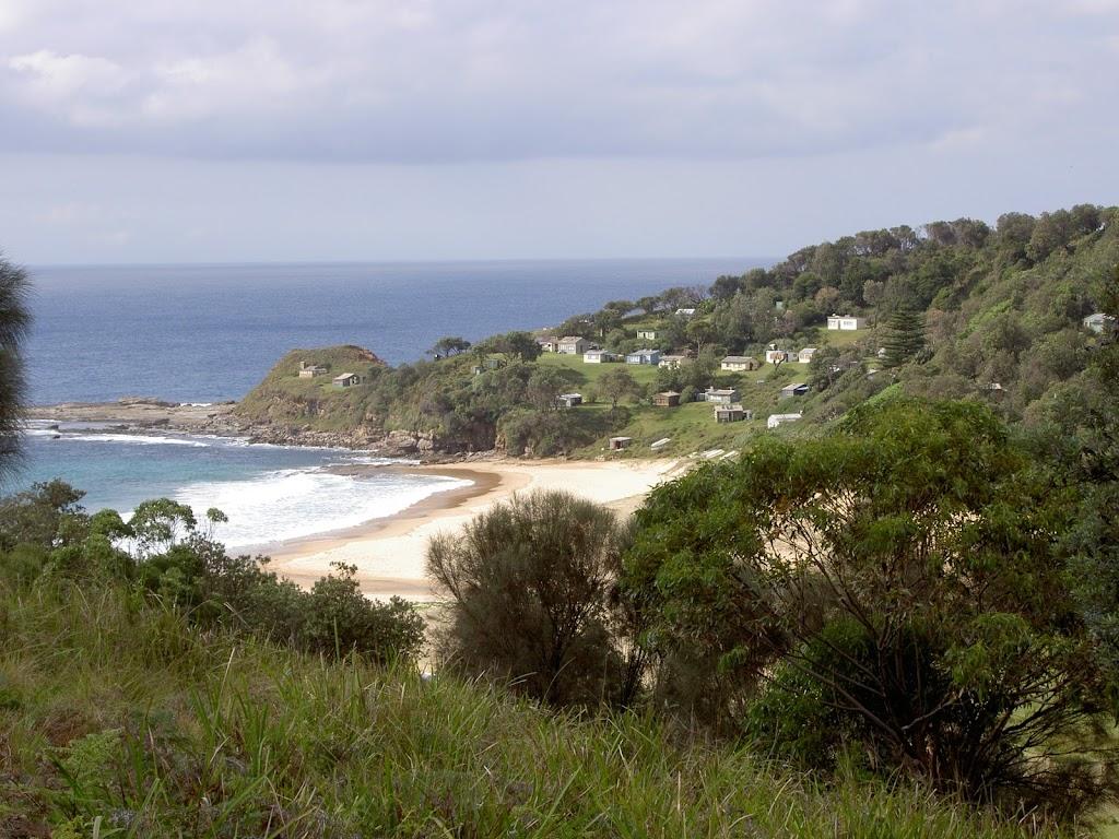 South Era Beach