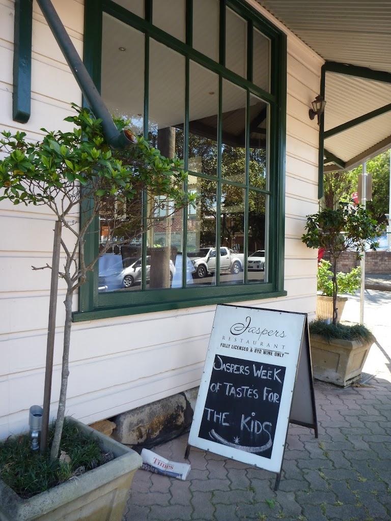 Jaspers Restaurant