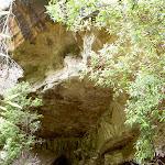 Palona Cave