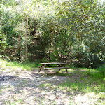 Brickmakers Creek Picnic area