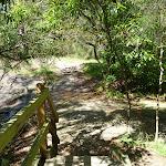 Timber Boardwalk at Brickmakers Creek