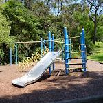 Play Area at Magdala Park (345775)