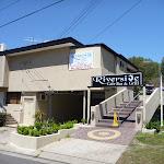 Riverside Cafe Bar & Grill