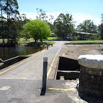 Lane Cove River Weir
