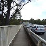 Walking over De Burgs Bridge (348040)