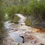 Minor creek crossing (348433)