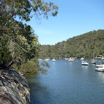 Berowra Waters Creek