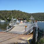 Berowra Waters Ferry