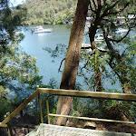 Berowra Waters View seat