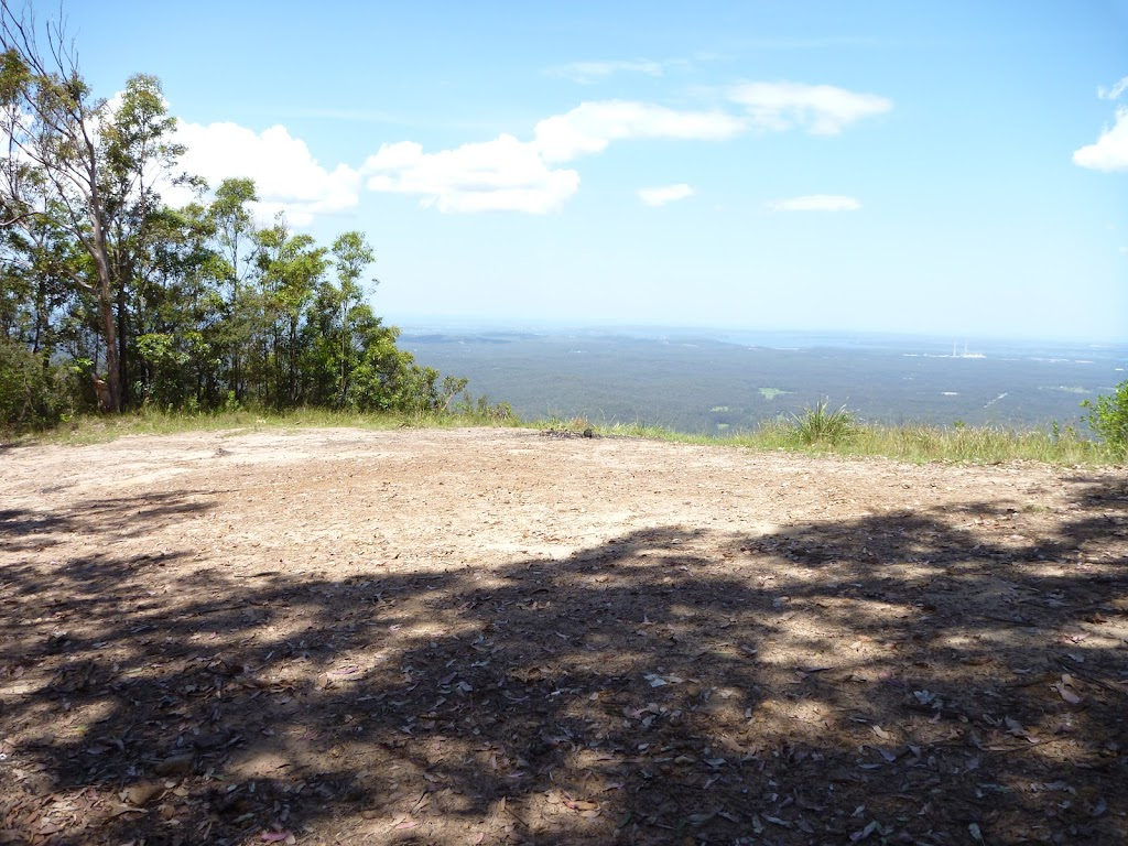 Heaton Gap Lookout (359225)