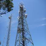 Heaton Communications tower (359297)