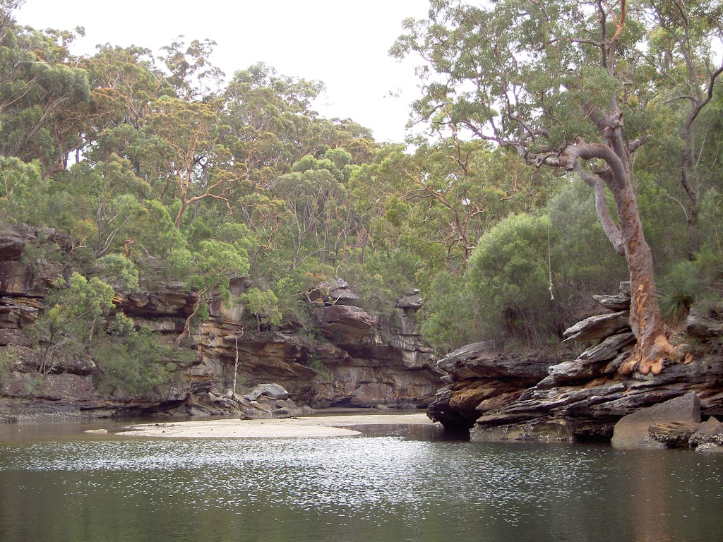South West Arm Pools