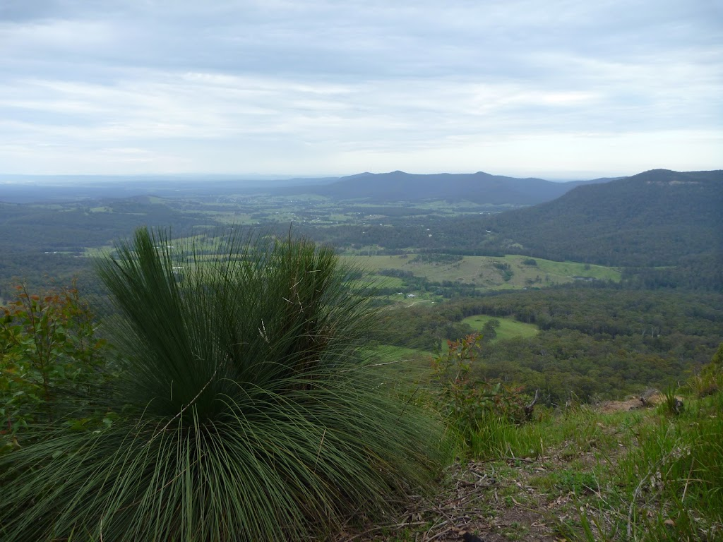 Macleans Lookout