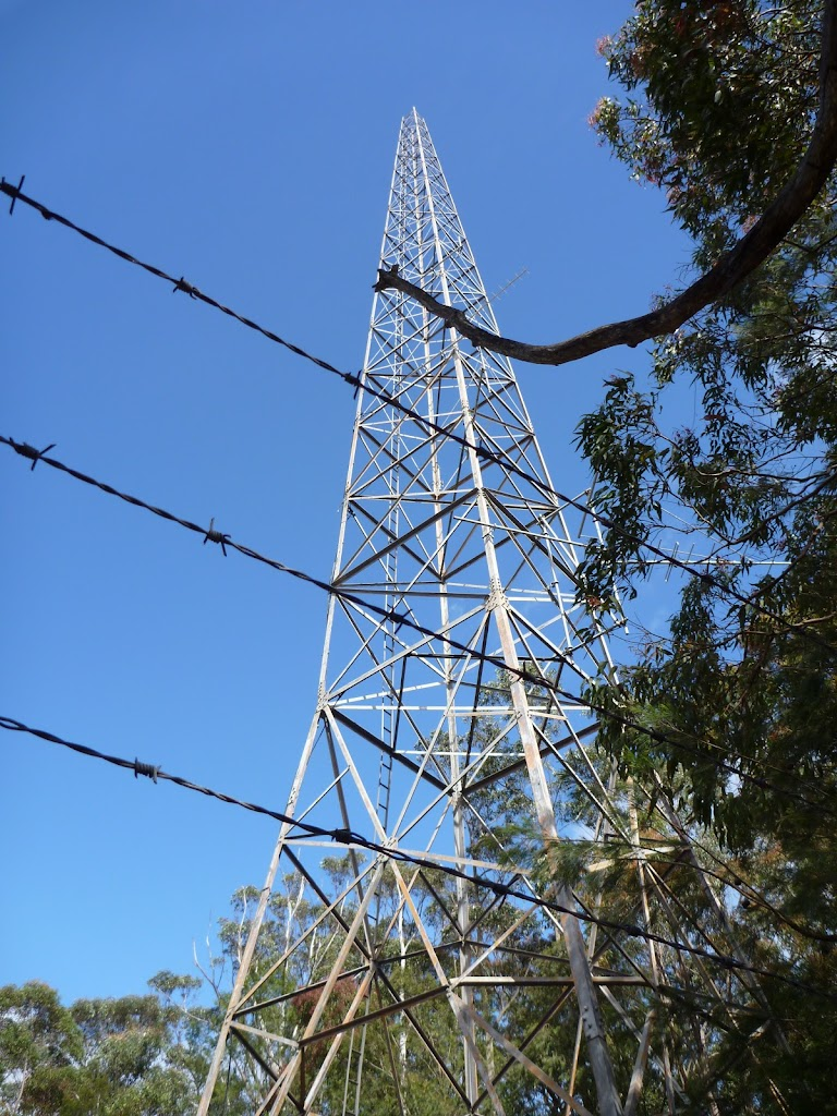 Congewai Communications Tower (362723)