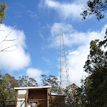 Congewai Communications Tower, Watagan State Forest