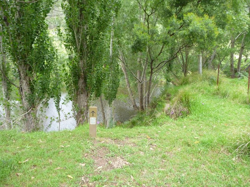 Watagan Creek