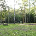 The Basin campsite (364997)