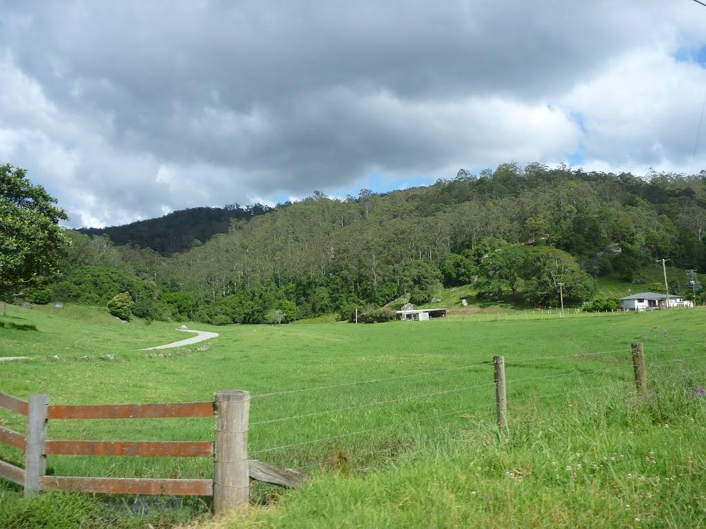 Farmland on Brush Creek Rd