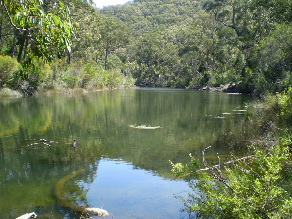 Lake Eckersley