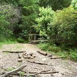 Campsite near bridge at Stringy Bark Point (368977)