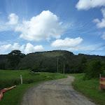 Enjoying the open farm land along Ourimbah Creek Road beside Hidden Valley (369523)