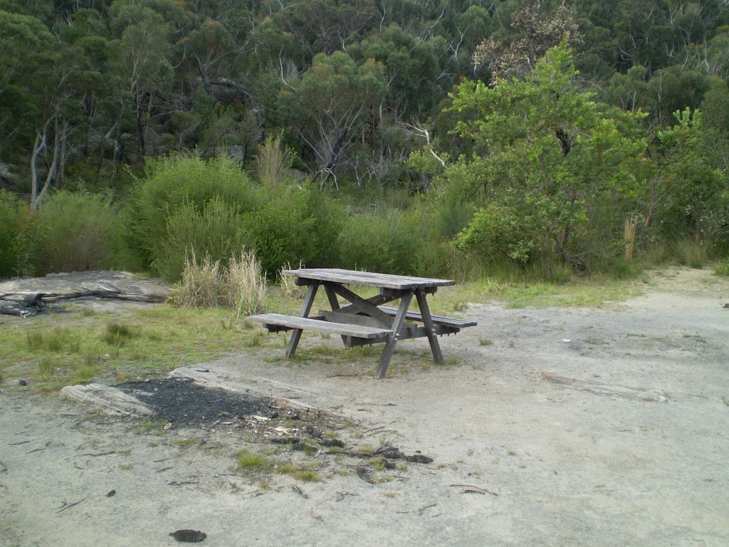 Kingfisher Pool Campsite