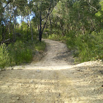 Lake Toolooma service trail (37002)