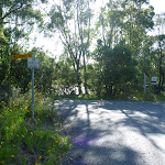 Intersection of Dog Trap and Kilkenny Roads