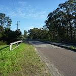 Bridge over Peats Ridge Road (370753)