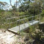 Small bridge Somersby Reservoir (371920)
