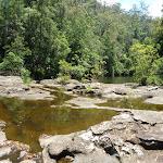 The beautiful Mooney Mooney Creek crossing (372916)
