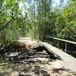 Bridge beside Mooney Mooney Creek (373954)