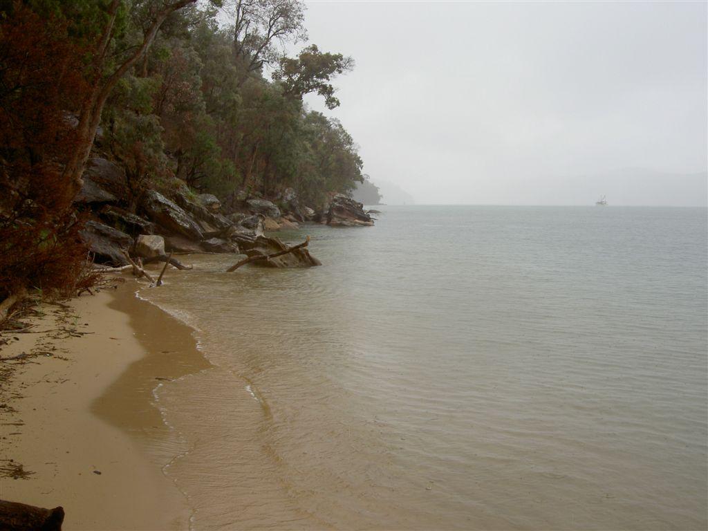 White Horse Beach (3754)