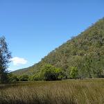 Saltmarsh Near Calna Creek (377888)