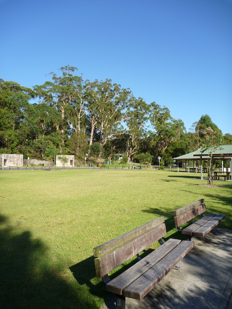 Koonjeree Picnic Area