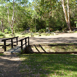 Carters Creek bridge