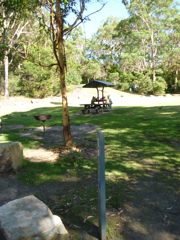 Cottonwood Glen Picnic Area (384548)