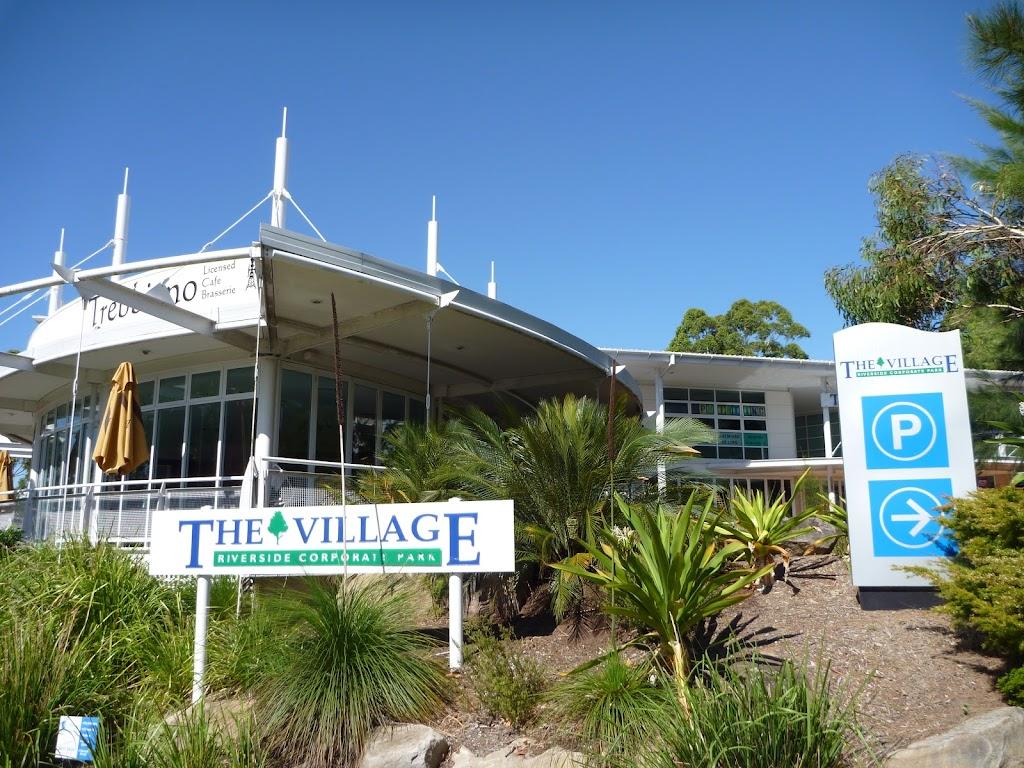 The Village (385301)