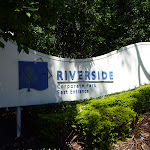 Entering Riverside