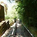 Pedestrian Alley near Larkin Ln (386555)