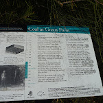 Interpretive signs along the Foreshore Track (389375)