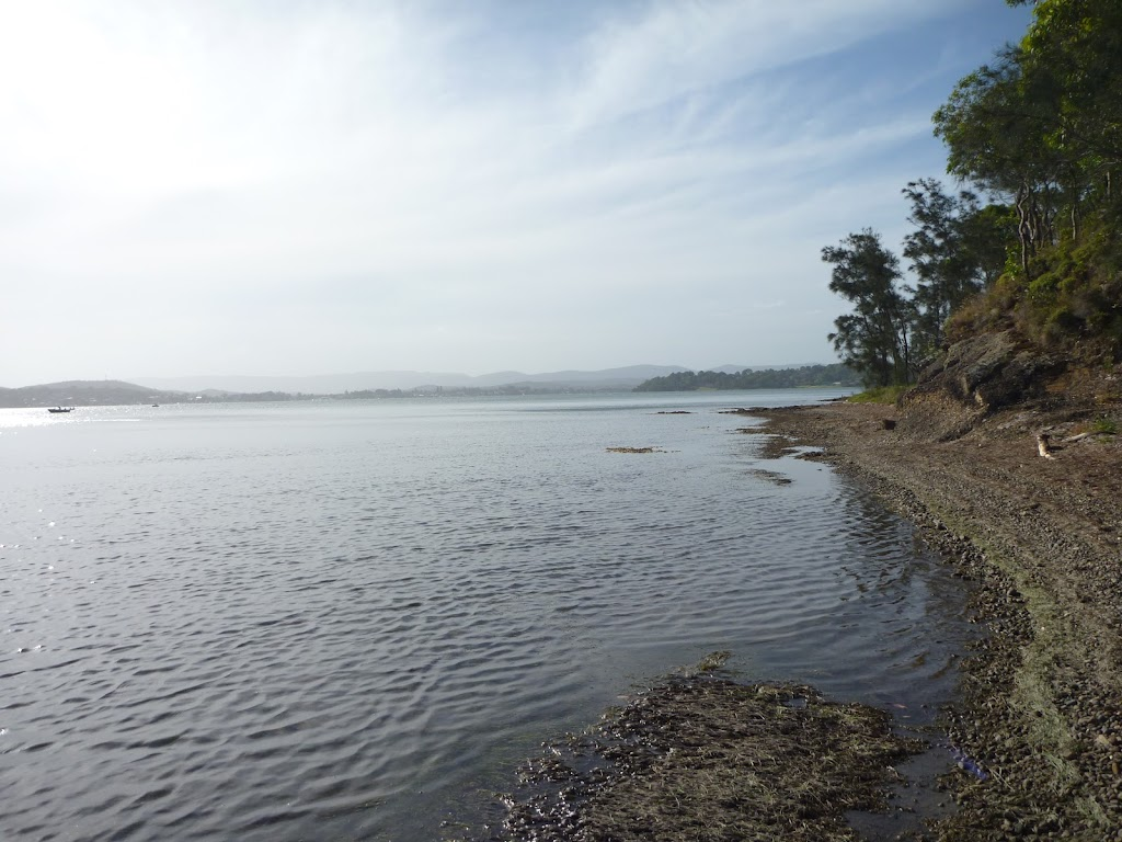Enjoy Lake Macquarie from many angles