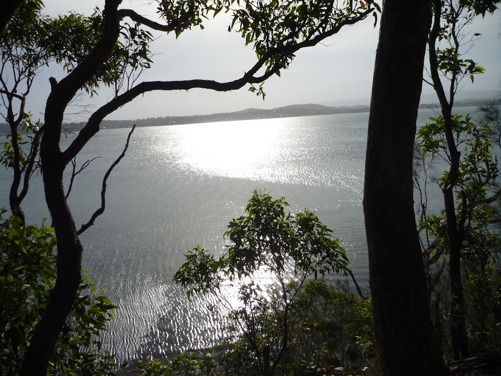 Lake Macquarie from Rocky High View Point (389903)