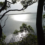 Lake Macquarie from Rocky High View Point