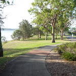 Green Point Reserve, Lake Macquarie