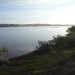 Views over Belmont Lagoon (390203)